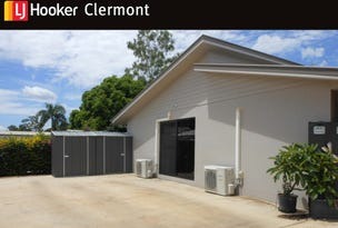 Unit 1/25 Jellicoe Street, Clermont, Qld 4721