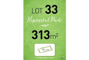 Lot 33, Hepenstal Park, Hackham, SA 5163