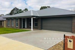 27 Redgum Drive, Mittagong, NSW 2575