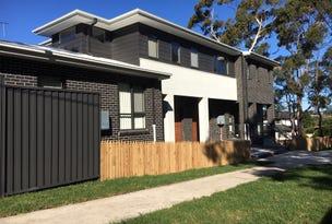 1 & 2/121 President Ave(CORNER of Frederick Street), Miranda, NSW 2228