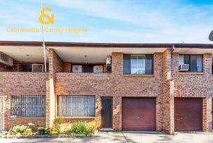 7/51 MCBURNEY ROAD, Cabramatta, NSW 2166
