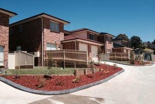 4/4 FELDSPAR ROAD, Eagle Vale, NSW 2558