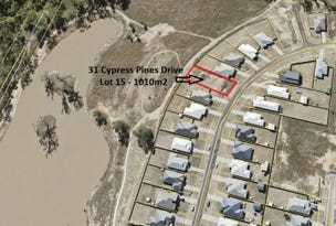 31 Cypress Pines Drive, Miles, Qld 4415