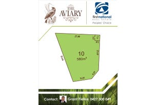 Lot 10 Goldfinch Way, Hewett, SA 5118