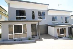 3/43 BUTLER STREET, New Auckland, Qld 4680