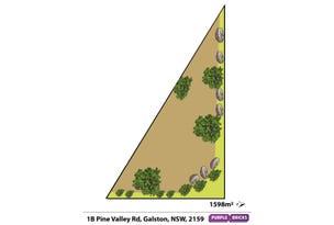 1B Pine Valley Road, Galston, NSW 2159