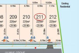 Lot 211, Ulmus Grove, Cockburn Central, WA 6164