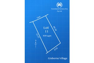 Lot 11, Wallaby Run, Gisborne, Vic 3437