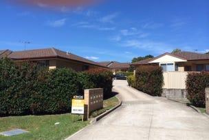 12/12 Park Street, East Maitland, NSW 2323