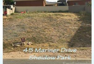 Lot 820 Mariner Drive, Sheidow Park, SA 5158