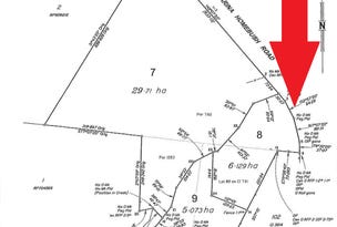 Lot 8 Sarina Homebush Road, Sunnyside, Qld 4737