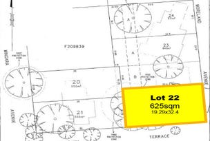 Lot 22 Morland Avenue, Stonyfell, SA 5066