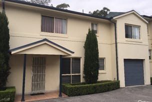 6/2 Stanbury place, Quakers Hill, NSW 2763