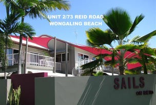 2/73 Reid Road, Wongaling Beach, Qld 4852