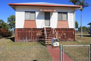 28 Eighth Avenue, Home Hill, Qld 4806