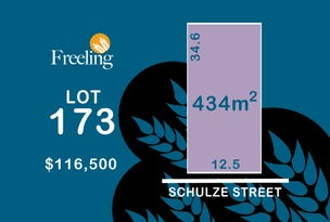 Lot 173, Schulze Street, Freeling, SA 5372