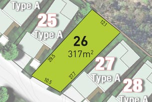 Lot 26, Scoparia Dr, Brookwater, Qld 4300