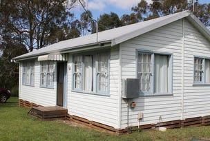 3 Muswellbrook Rd, Merriwa, NSW 2329