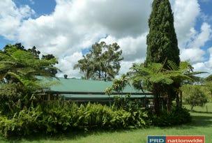 360 Upper Stratheden Road, Stratheden via, Kyogle, NSW 2474