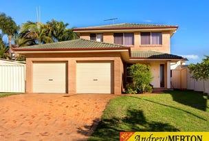 4 Rosegum Street, Quakers Hill, NSW 2763