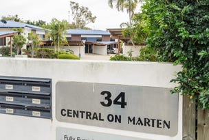Unit 13/34 Marten Street, South Gladstone, Qld 4680