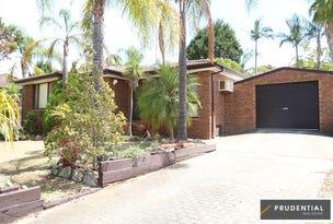 14 Harcourt Place, Eagle Vale, NSW 2558