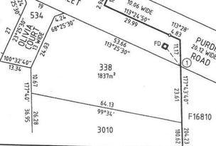 Lot 338 Olivia Court, Blakeview, SA 5114