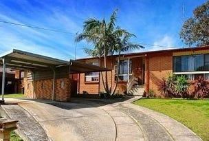 19 Timberi Avenue, Dapto, NSW 2530