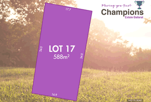 Lot 17, 165 Ballart Carngham Road, Winter Valley, Vic 3358