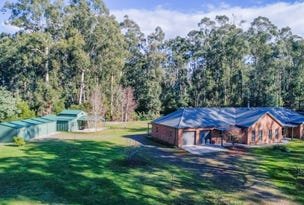 1168 Connellys Creek Road, Taggerty, Vic 3714