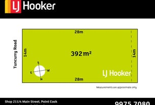 Lot 2740, Tuncurry Road, Point Cook, Vic 3030