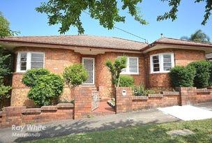 1 Rose Crescent, North Parramatta, NSW 2151