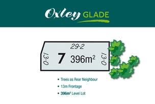 Lot 7, Sandi Street, Oxley, Qld 4075