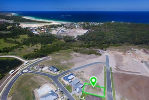 Lot 401, Michigan Way, Burrill Lake, NSW 2539