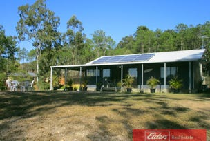 10 CLARKE ROAD, Glenwood, Qld 4570