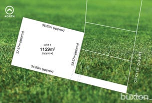 Lot 1 Cecile Court, Ballarat East, Vic 3350