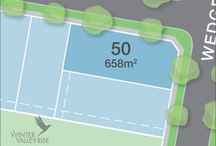 Lot 50, 235 Carngham Road, Winter Valley, Vic 3358