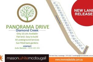 Panorama Drive, Diamond Creek, Vic 3089