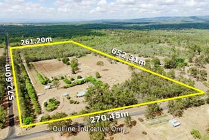 1179 Atkinson Dam Road, Churchable, Qld 4311