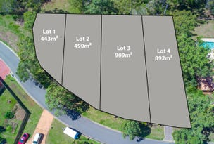 Lot 4, 10 Mecoli Court, Birkdale, Qld 4159