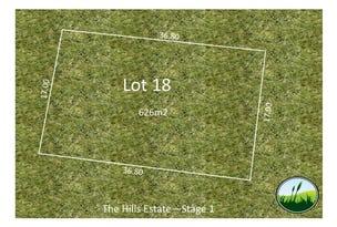 Lot 18 Blanc Court, Brown Hill, Vic 3350