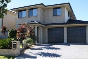 204 Carmichael Drive, West Hoxton, NSW 2171