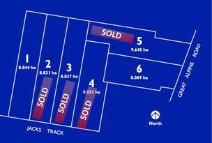 86 Jacks Track, Sarsfield, Vic 3875