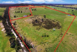 Lot 4, Cherry Tree Road, Nagambie, Vic 3608