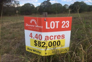 Lot 23 Wallum Froglet Court, Dunmora, Qld 4650