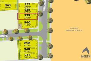 Lot 939, Orchard Drive, Acacia, Botanic Ridge, Vic 3977