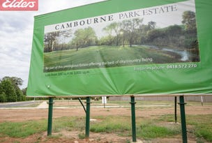 - Cambourne Park Estate, Wodonga, Vic 3690