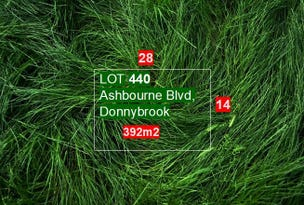 LOT/440 Ashbourne Boulevard, Donnybrook, Vic 3064