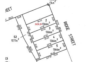 Lot 5, Lot 5 Ridge Street, Wedderburn, Vic 3518