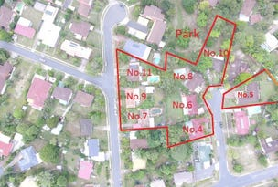 7to11&4to10,5 Thornhill Street & Athena Grove, Springwood, Qld 4127